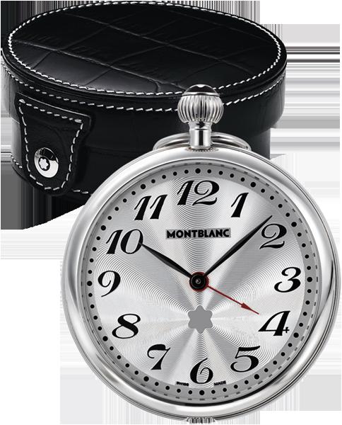MontBlanc Reloj de Bolsillo 101571