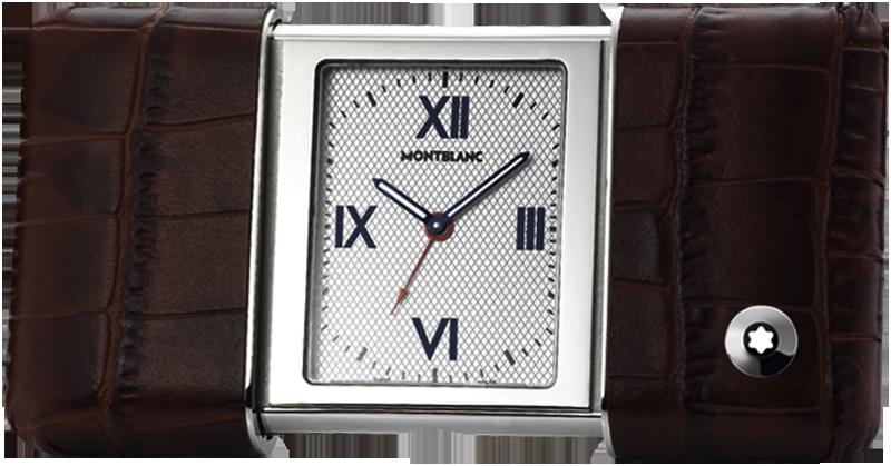 MontBlanc Reloj Deslizante Profile 102374