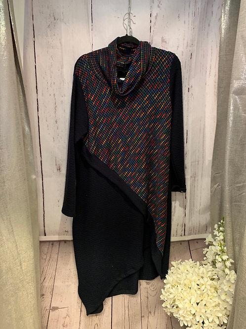 Coloured tunic