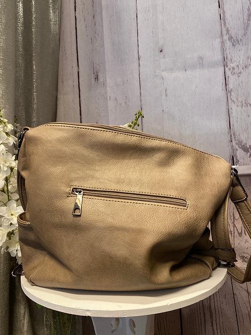 Shoulder Bag amd ruck sack