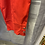 Thumbnail: Red cherry blossom trousers