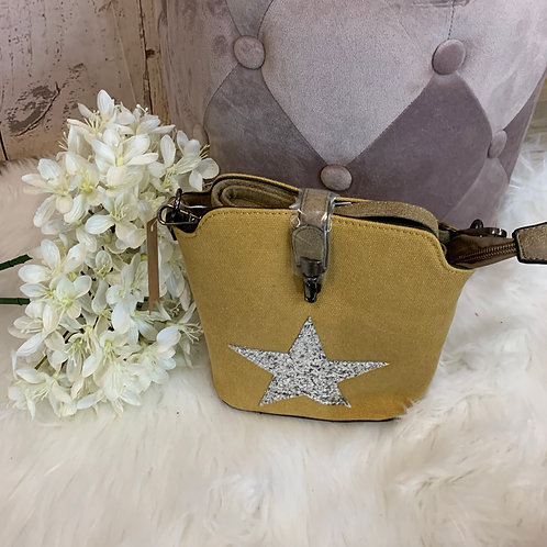 Over the body star bag