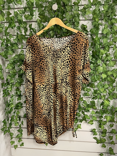 Cheeta t-shirt