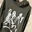 Thumbnail: Lady zip hooded top