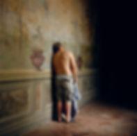 Laura Pannack - Man Wall - 14a.jpg
