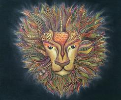 Tribe of Yehuda Lion