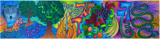 Twelve Tribes Part 1