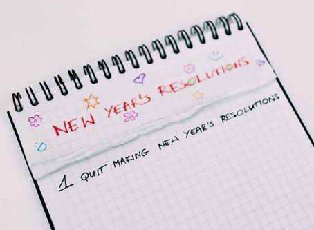 How to make better resolutions with Chinese Medicine
