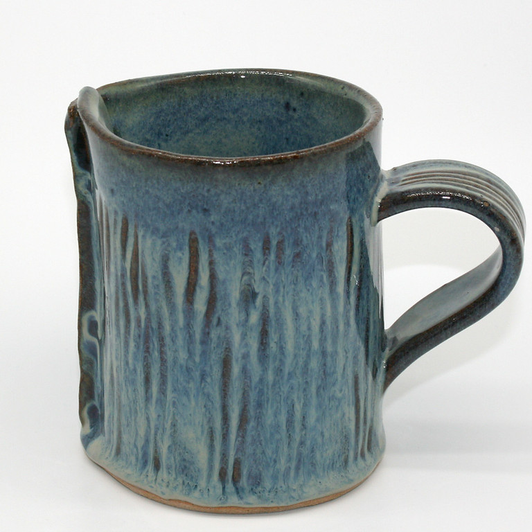 Build your own Mug with Heather Cnockaert
