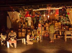 The Discord Altar
