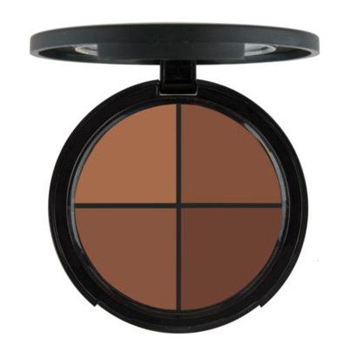 Motives® for La La Colour Perfection Quads - Dark