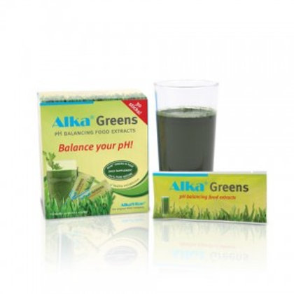 Alka Green - pH Balancing Food Extract x 30 Sticks