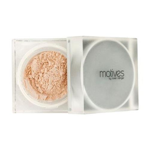 Motives® Luminous Translucent Loose Powder - Medium