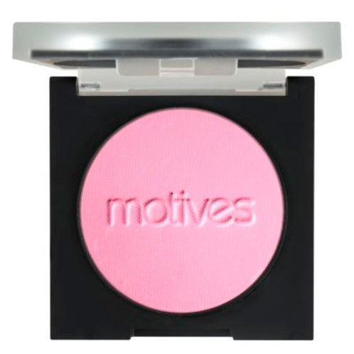 Motives Pressed Blush - Pretty In Pink