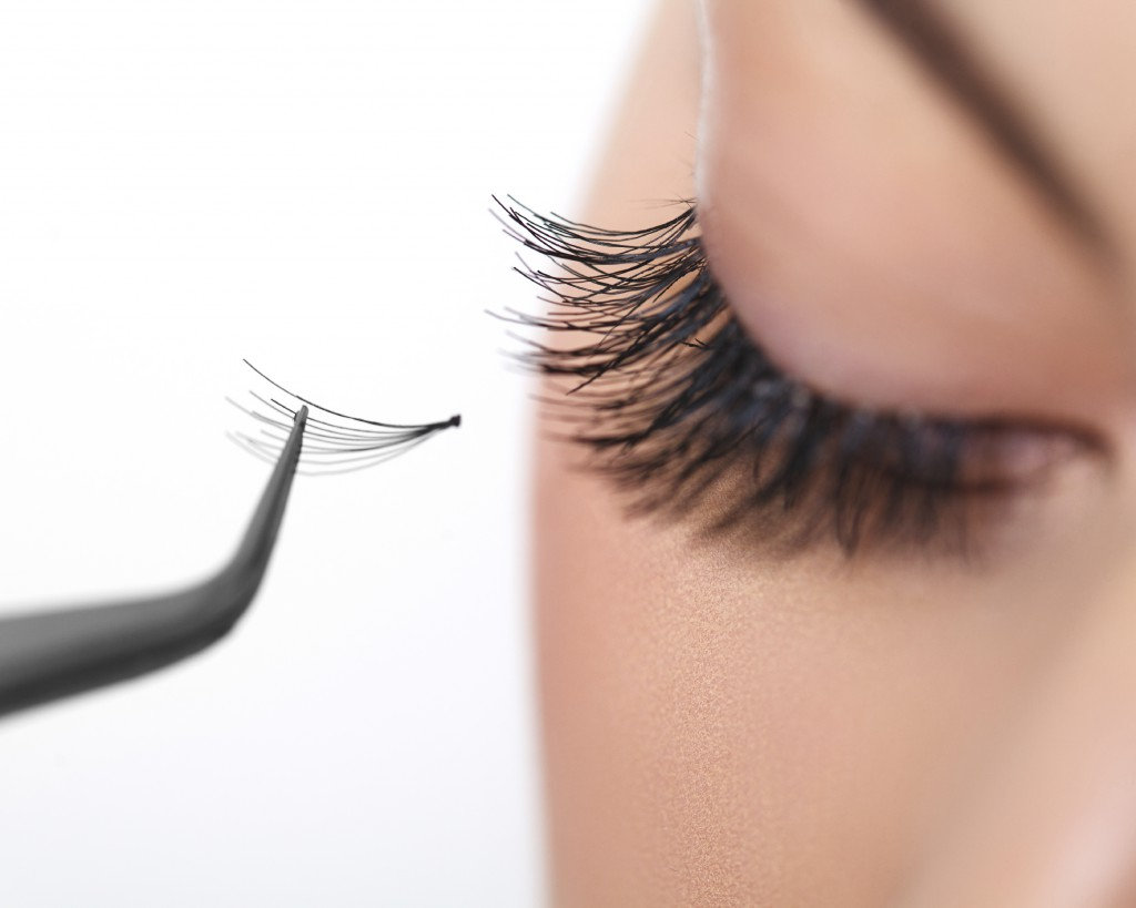 Cluster/Party Lashes