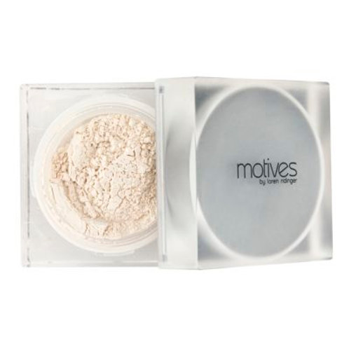 Motives® Luminous Translucent Loose Powder - Light