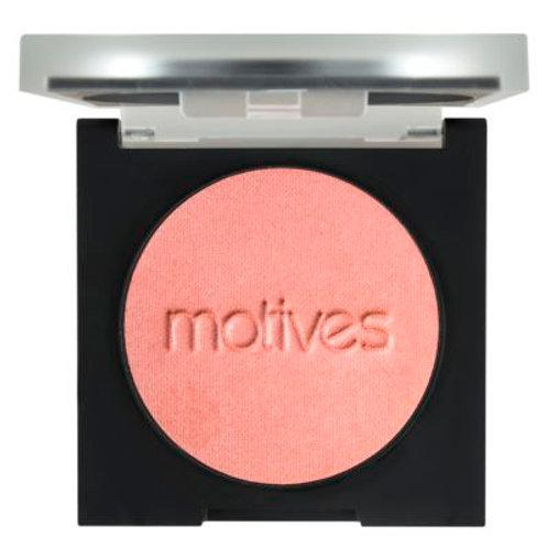 Motives Pressed Blush - Naughty