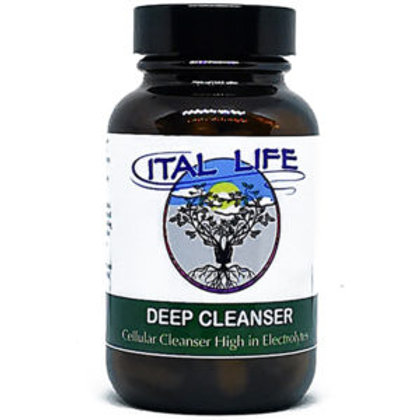 Deep Cleanse