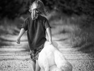 Zorg voor je innerlijke kind