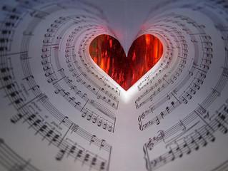 Waar gaat jouw hart van zingen?