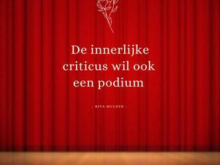 Innerlijke criticus