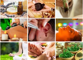 Conheça a relação entre tratamentos integrativos, espírito e energia