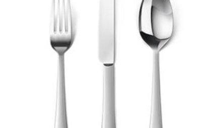 Geschirr-, Besteck- und Tellerpauschale