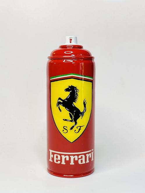 Ferrari Spray, 2020