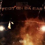 Foot On Da Gas - Single