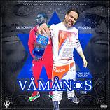 Vamanos GMix (feat. Lil Scrappy) - Single