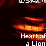 Heart Of A Lion - Single