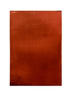 Marée rouge - Chrome
