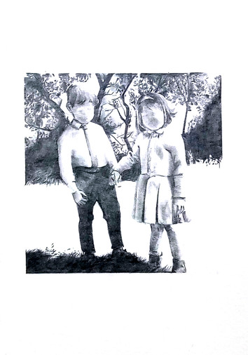 Mr. & Mrs KID