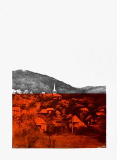 Marée rouge - Geamana