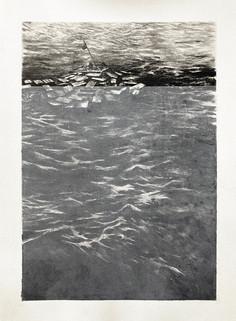 Marée blanche - Dérive