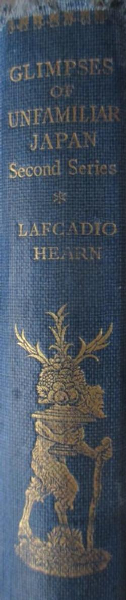 Lafcadio Hearne