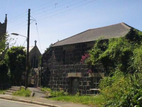 Phillack - an ancient Celtic location