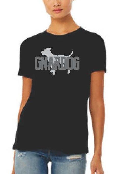 Women's - Beast Within - T-Shirt - Black