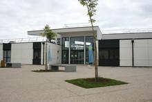 Maison de santé pluridisciplinaire Eure-Madrie-Seine 2006-2016 : 10 ans de gestation et            1
