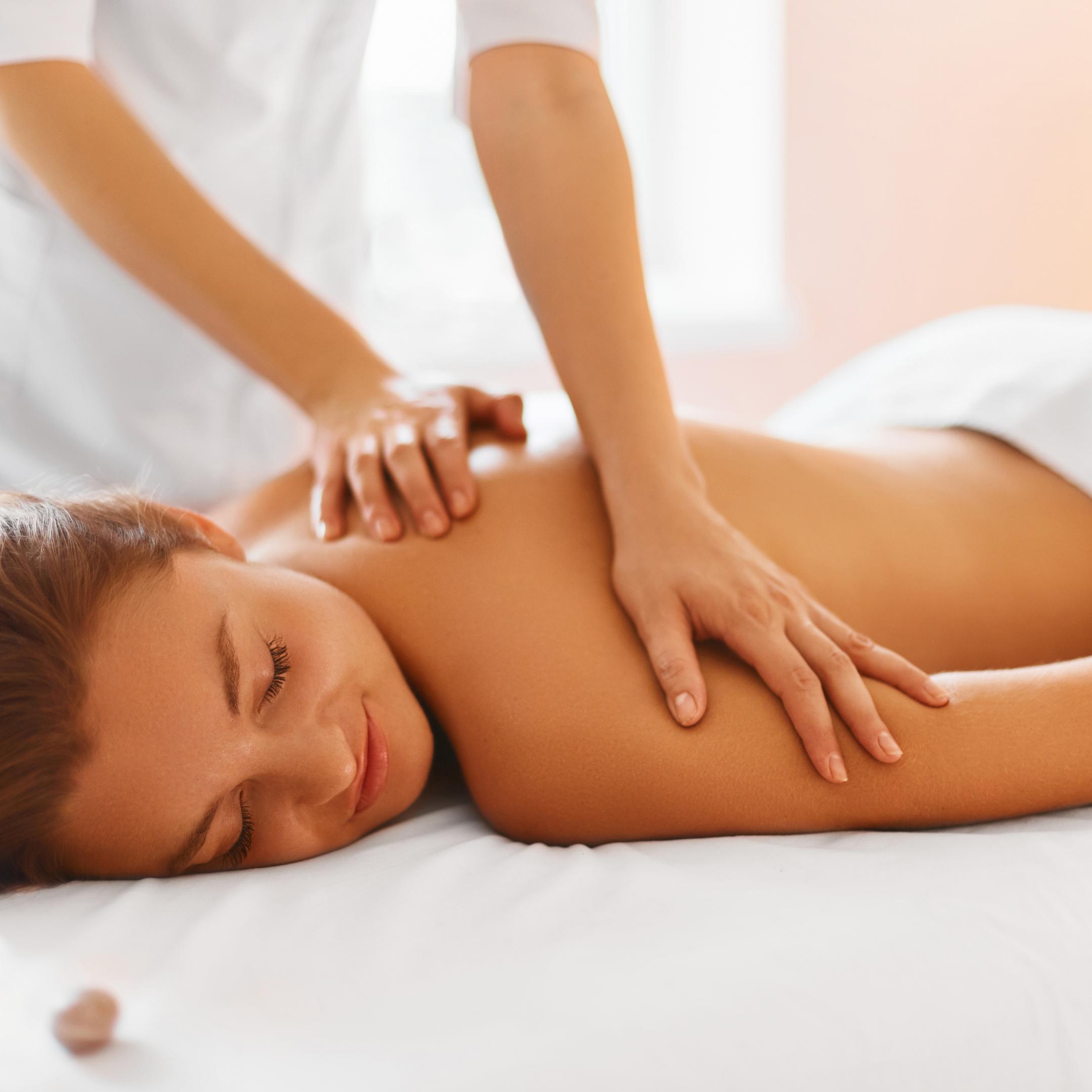 Massage & Functional Dry Needling