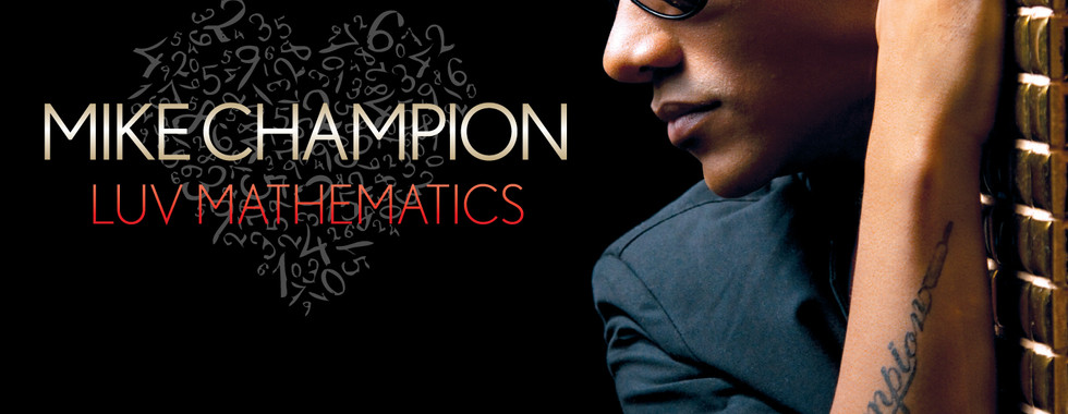 Luv Mathematics