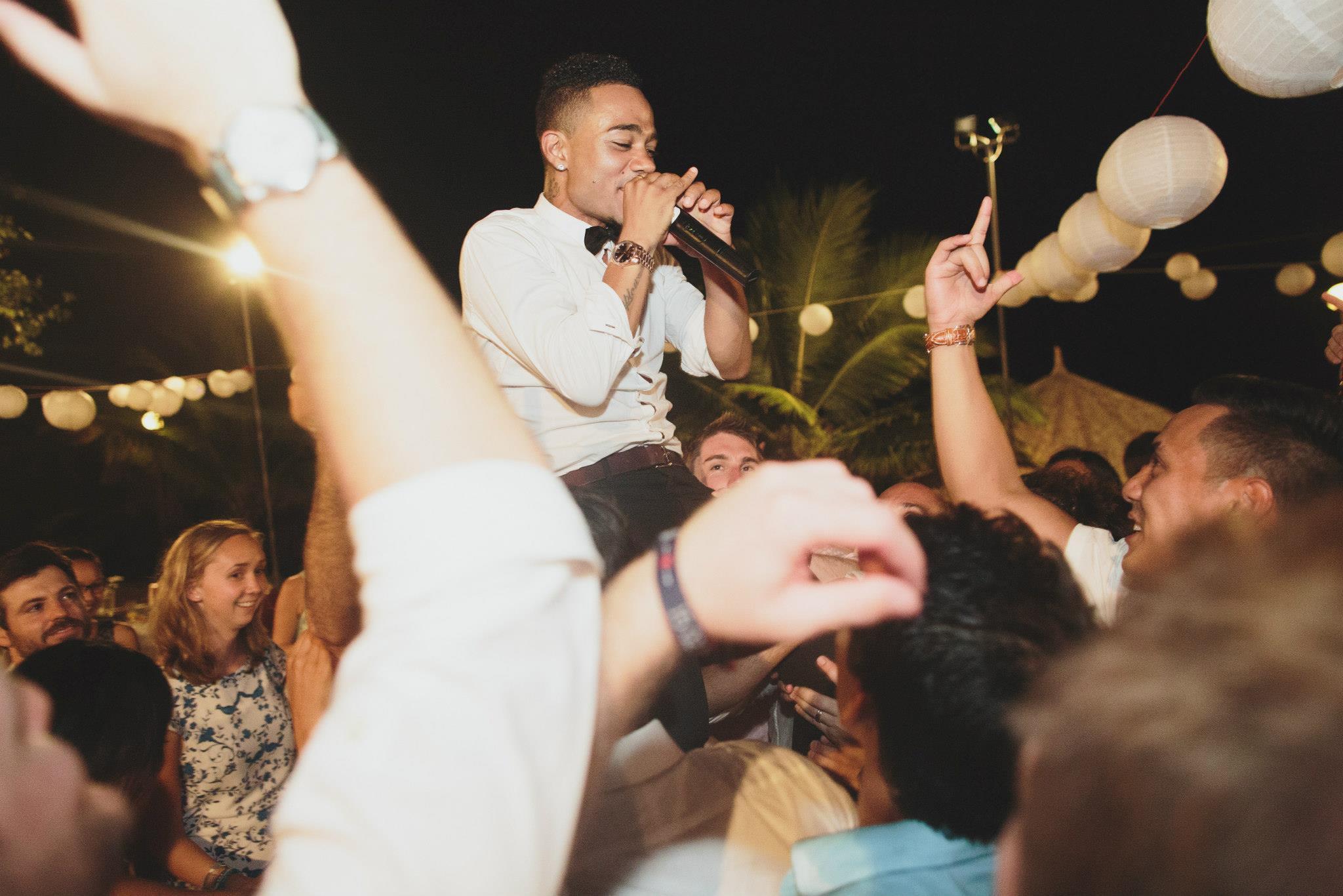 Mike Champion Weddings