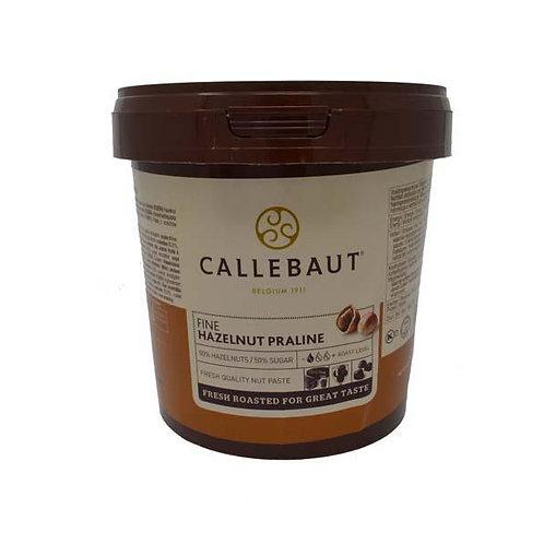 Callebaut Hazelnut Praline. 1kg-