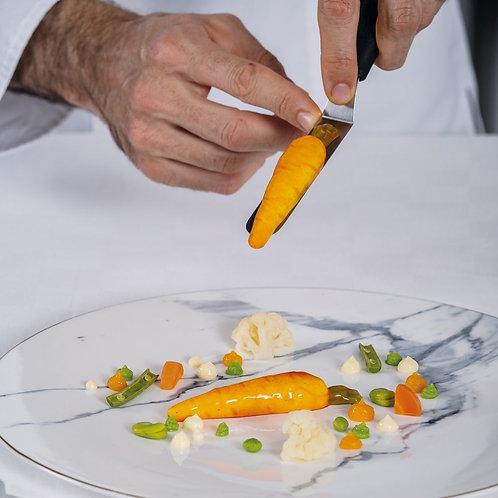 Pavoni Gourmand Carrot