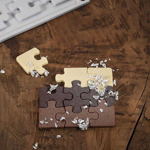 Pavoni Gourmand Puzzle, GG018S