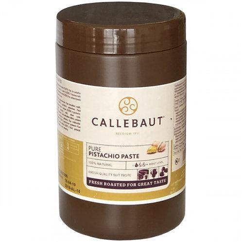 Callebaut Pure Pistachio Paste 1kg