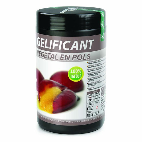 Sosa Vegetable Gelificant 500g