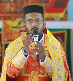 Rev Fr Eldose Neelanal