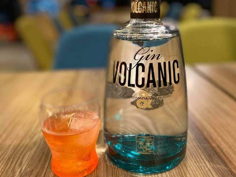 琴為何物 - 到利多吉體驗西班牙火山般的熱情!