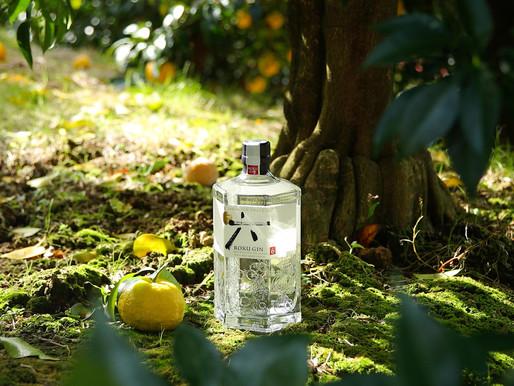 日本四季之美盡在Roku Gin
